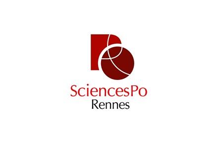 Site Institutionnel de Sciences Po Rennes