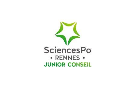 Site de Sciences Po Rennes Junior Conseil